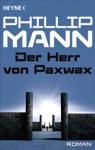 Der Herr Von Paxwax -