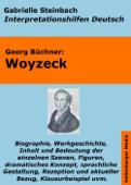 Woyzeck - Lektürehilfe und Interpretationshilfe. Interpretationen und Vorbereitungen für den Deutschunterricht.