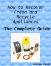 How To Recover Freon And Recycle Appliances