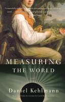 Daniel Kehlmann - Measuring the World artwork