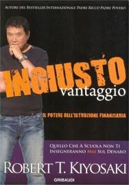 INGIUSTO VANTAGGIO