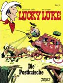 Lucky Luke 15