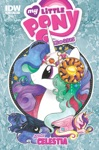 My Little Pony Micro Series 8 - Celestia
