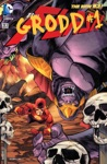The Flash 2011-  Featuring Grodd 231