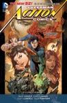 Superman - Action Comics Vol 4 Hybrid The New 52