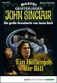John Sinclair - Folge 0634