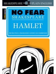 Hamlet (No Fear Shakespeare) ebook