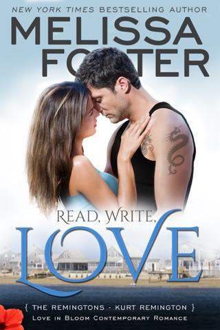 Read, Write, Love PDF Download