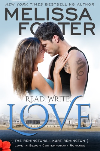 Melissa Foster - Read, Write, Love