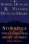 Stockings Two Haward Mysteries Christmas Short Stories