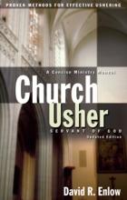 Church Usher: Servant Of God