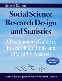 Social Science Research Design and Analysis