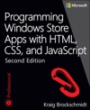 Programming Windows Store Apps With HTML CSS And JavaScript 2e