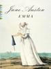 Jane Austen - Emma ilustración