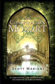 La conspiración Mozart PDF Download