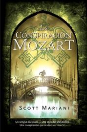 La conspiración Mozart PDF Download