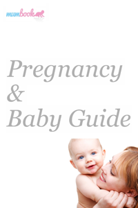 Pregnancy & Baby Guide by Mumbook Book Review