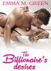 The Billionaire's Desires 1