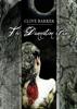 Clive Barker - The Damnation Game artwork