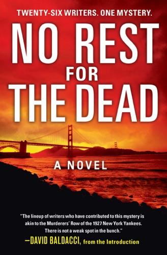 David Baldacci - No Rest for the Dead