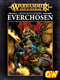 Battletome: Everchosen (Enhanced Edition)