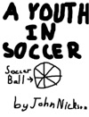 A Youth In Soccer