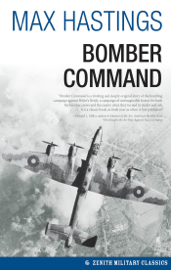 Bomber Command book
