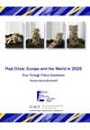 Post Crisis Europe And The World In 2025