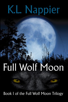 Full Wolf Moon image