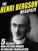 The Henri Bergson Megapack
