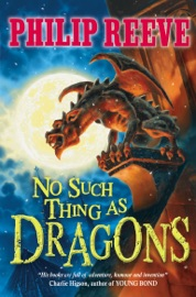 No Such Thing As Dragons PDF Download