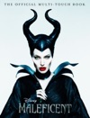Maleficent The Official Multi-Touch Book