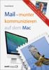Daniel Mandl - Mail - munter kommunizieren auf dem Mac Grafik