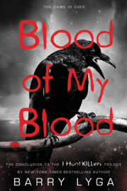Blood of My Blood book