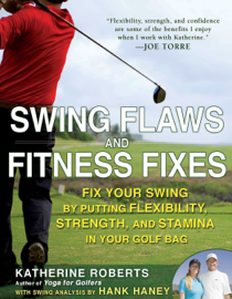 Swing Flaws and Fitness Fixes book