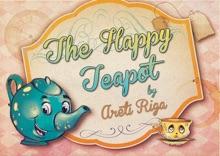 The Happy Teapot