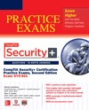 CompTIA Security Certification Practice Exams Second Edition Exam SY0-401