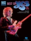 Best Of Yes Songbook