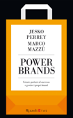 Power Brands Book Cover