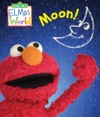 Elmos World Moon Sesame Street