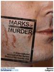 Marks of murder