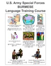 US Army Special Forces BURMESE Language Training Course