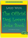 The Official Dog Lovers Joke Book