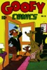 Goofy Comics, Number 18, Truant Officer