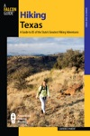Hiking Texas