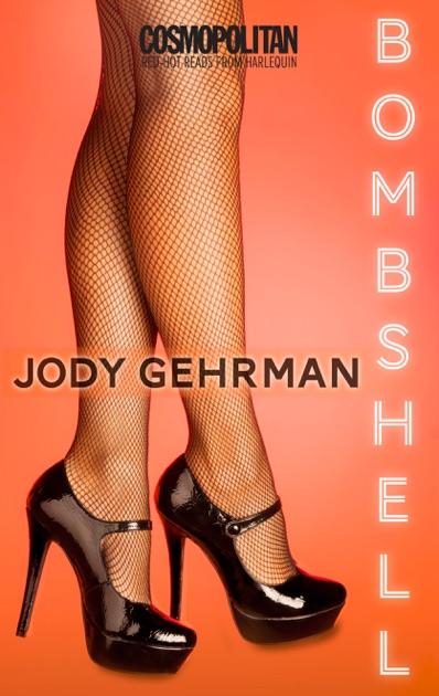 Bombshell By Jody Gehrman On Apple Books