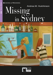 Missing in Sidney Book Cover