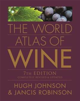 ‎The World Atlas of Wine - 7th Edition