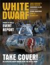 White Dwarf Issue 10 5 April 2014
