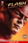 The Flash Season Zero 2014-  2